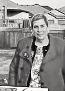 Donna Lynn Mason