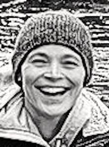 Christina Marie F. (Mcpl.) Fahie