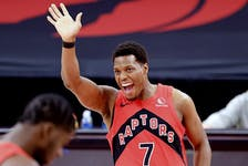 Kyle Lowry's time with the Toronto Raptors has come to an end.
