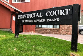 Christopher Ryan Boulter is scheduled to be back in provincial court in Charlottetown on Oct. 12 for sentencing.
