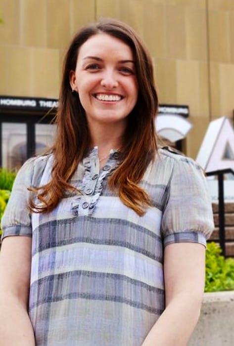 Laurel Lea - Guardian file photo
