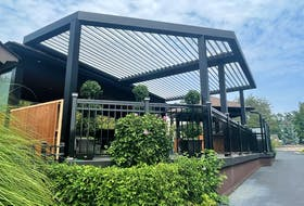 A smart pergola can extend your outdoor space but remember to hire the right professionals, that includes an installation team, and a licenced electrical contractor.