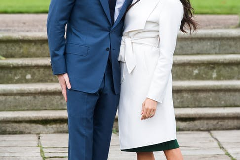 Did you know: The brand that made Meghan Markle's lovely white engagement coat is renaming it the Meghan. - Glamour