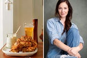 In her second book, Cook More, Waste Less, food stylist and recipe developer Christine Tizzard shares strategies to curb food waste.