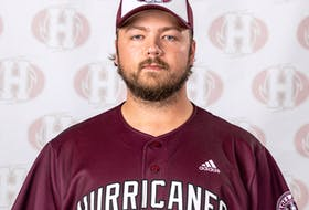Holland Hurricanes first baseman Drew Grady said this year's team is motivated to play some great baseball. The Hurricanes open the 2021 season with a doubleheader against the Acadia Axemen at Memorial Field on Sept. 11 beginning at 1 p.m.