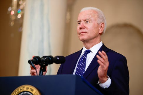 U.S. President Joe Biden. REUTERSfile photo/Tom Brenner