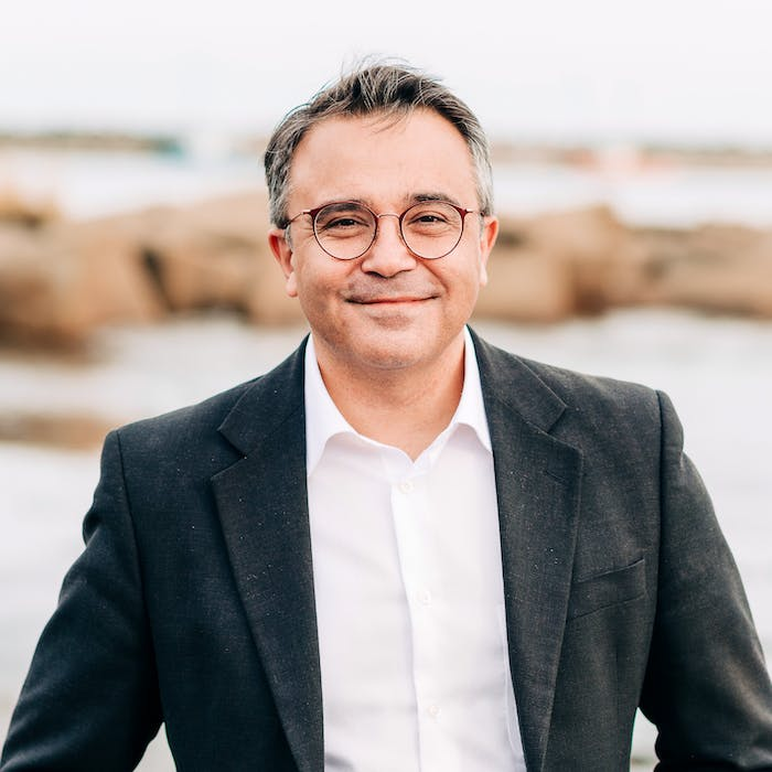 Mike Kelloway is the Liberal incumbent running for re-election in the federal riding of Cape Breton-Canso. CONTRIBUTED - Contributed