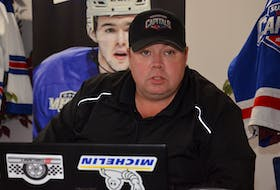 Summerside D. Alex MacDonald Ford Western Capitals general manager Pat McIver said the Maritime Junior Hockey League team is excited to start training camp on Sept. 14.