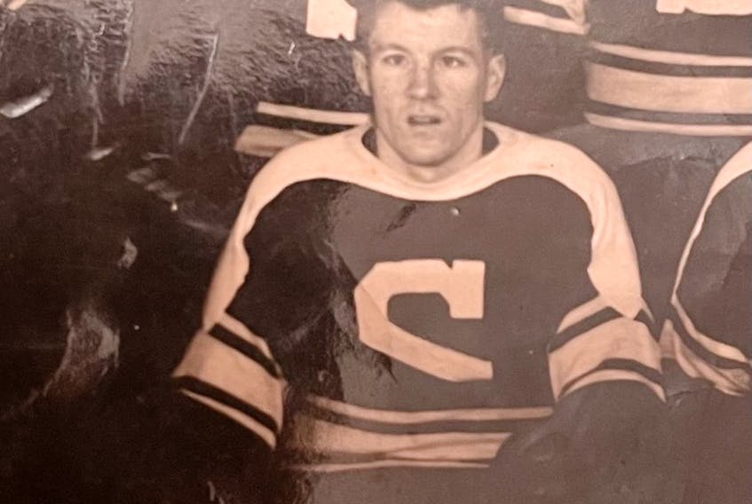 Well-known Sydney Millionaire player Bruce Gallagher died at the age of 96 on Friday. Gallagher was known for both his play on the ice and his impact on the hockey community as a volunteer, coach and official.