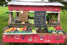 Is this a sign of the times? Valley farmers are getting fed up with thieves making off with their produce and hard earned money.