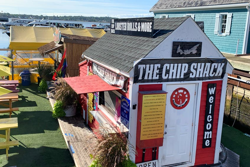 Jeremy Russell Wagner, 41, was sentenced on Sept. 13 to 30 days in jail for stealing $1,000 worth of lobster from the Chip Shack in Charlottetown.