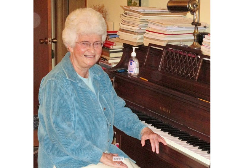 Middleton's Maureen MacLean is the recipient of the 2021 Valley Arts Award, The Deep Roots Music Cooperative recently announced.