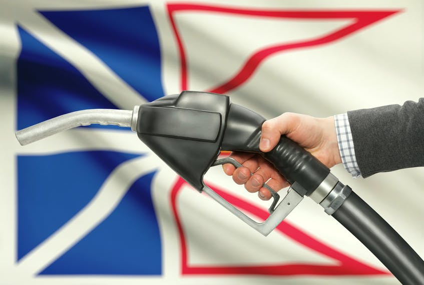 The Public Utilities Board announced an increase of up to 0.5 cents per litre (cpl) on the maximum gas price across the province overnight Thursday setting a new maximum price of 155.1 per litre of unleaded self-serve on the Avalon Peninsula, creeping above the previous record high of 154.8 set on July 15.