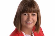 Marie-France Lalonde is the Liberal candidate in Orleans. (Credit: Marie-France Lalonde)