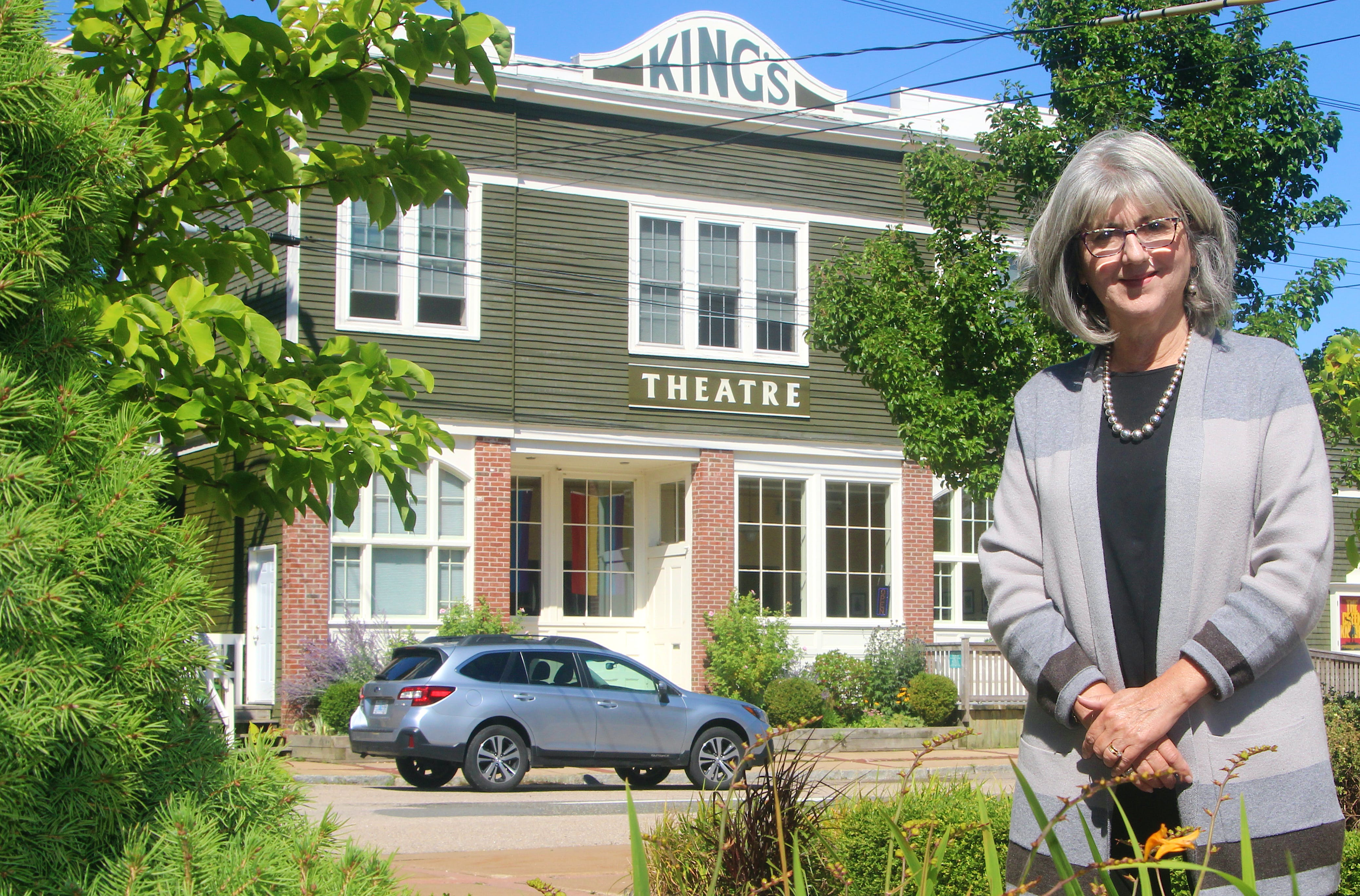 Jane Nicholson produced the documentary RURAL RENAISSANCE: How Canada's Oldest Town Reinvented Itself. The decisions 40 years ago changed the economic trajectory of Annapolis Royal.