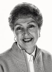 Margaret Ann (Peggy) (Nee Crotty) Walsh