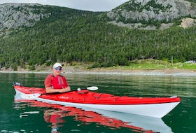 The day before Paradise, N.L. resident Aubrey Grandy had a heart attack, he spent time kayaking and biking. Leading an active lifestyle wasn't enough to prevent him from having a heart attack.