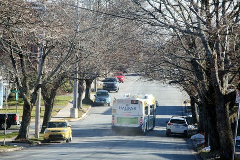 Kencrest Avenue in Halifax.