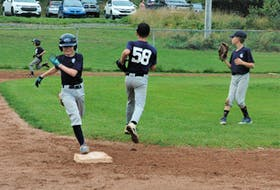 The New Glasgow Cubs U11 AA team played an inter-squad game last week to try and stay sharp in preparation for the Atlantics which started today (Sept. 16) in Newfoundland.