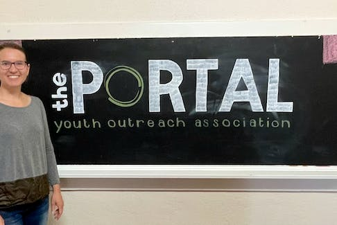 Kelly McGregor is the housing locator at the Portal Youth Outreach Association. McGregor says constructing secondary suites will provide some relief for families and individuals faced with the housing crisis.