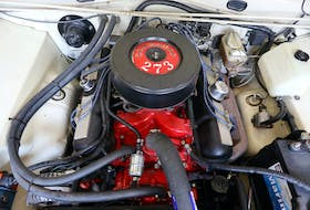 For engine control vacuum problems, the symptoms can include stalling, rough or varying idle, lack of power, difficulty in starting, engine miss, and others. Fred Bottcher/Postmedia News