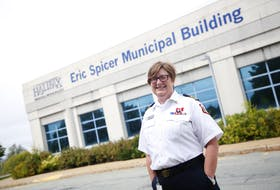 Halifax Fire's assistant chief of emergency management, Erica Fleck has been assigned to lead the municipality's emergency response to homelessness.