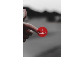 Polls open 8:30 a.m. Monday, Sept. 20 for the 2021 federal election. Visit www.elections.ca to find your polling station. - Parker Johnson/Unsplash