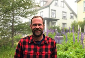 Luke Fisher, manager of Fisher's Loft in Port Rexton, is one of the business owners who would welcome a provincial rule on proof of vaccines.