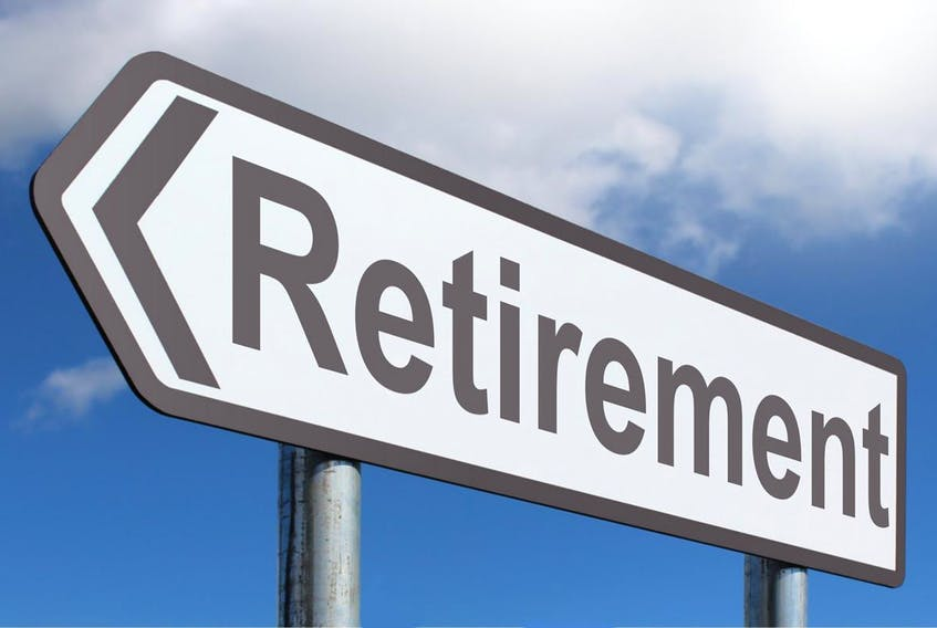 The Money Lady offers her advice on how to retire debt free and wealthy. - Picpedia.org