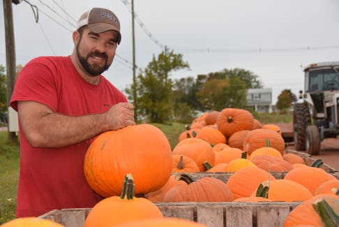 Compton's Vegetable Stand in Summerside has applied to the city for permission to build a new farmgate store on its All Weather Highway property. Owner Matt Compton told council that the farm has expanded in recent years and needs more space to handle sales and the shipping of its strawberry, corn, squash and pumpkin crops.