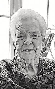Agnes Rita Whalen