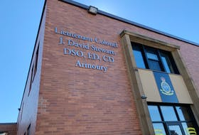 A man was found guilty of sexual assault at the conclusion of a court martial on Sept. 17 at the J. David Stewart Armoury in Charlottetown.  Terrence McEachern • The Guardian