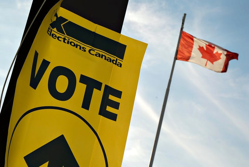 The 2021 Canadian federal election takes place Monday, Sept. 20.