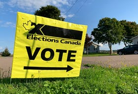 Polls in P.E.I. are open from 8:30 a.m. to 8:30 p.m. today. Voters should have their voter information card and ID as well as a mask and a pencil, though single-use pencils will be available at the polling station.