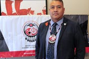 Terry Teegee is the regional chief for the B.C. Assembly of First Nations.