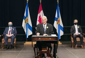 MLA Pat Dunn was named minister of Communities, Culture, Tourism and Heritage, which assumes responsibility of Tourism Nova Scotia, responsible for African Nova Scotian Affairs, the Office of Equity and Anti-Racism Initiatives and the Voluntary Sector.