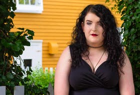 Ophelia Ravencroft is a nonbinary woman running for election in Ward 2 in St. John's. If successful she will be the first openly transgender person elected in Newfoundland and Labrador.