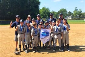 The U11 AA Cubs will head to Newfoundland for the Atlantic after their baseball triumph.