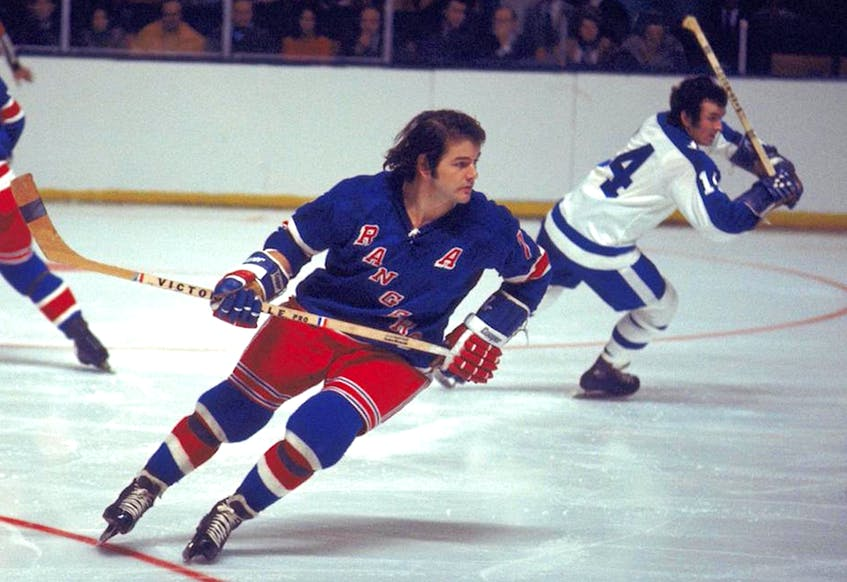 Longtime New York Rangers star Rod Gilbert, who died late last month at the age 80, was known as Mr. Ranger. He was also a hero of columnist Bob Wakeham. — nhl.com - Saltwire network