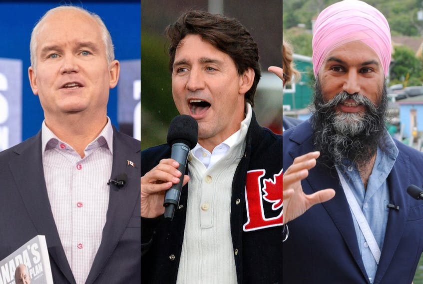 Columnist Bill Black compares the election platforms of the three main federal political parties on housing affordability.