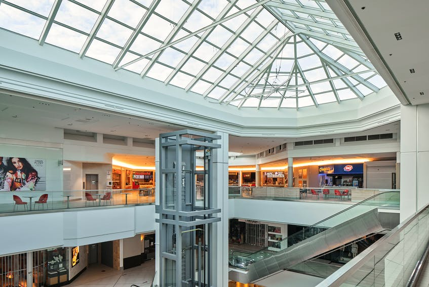 Mic Mac Mall in Dartmouth has been acquired by Rank Inc. and Halifax developer Joe Ramia, along with a group of investors.