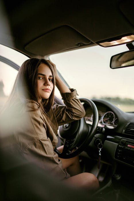 Before a new driver gets behind the wheel of a car, there are a few things they should know about operating such a complex and potentially dangerous piece of machinery. Fabian Albert photo/Unsplash - POSTMEDIA