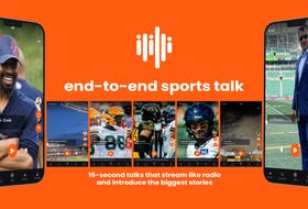 The new social media network ililli allows users to post 15-second audio clips.