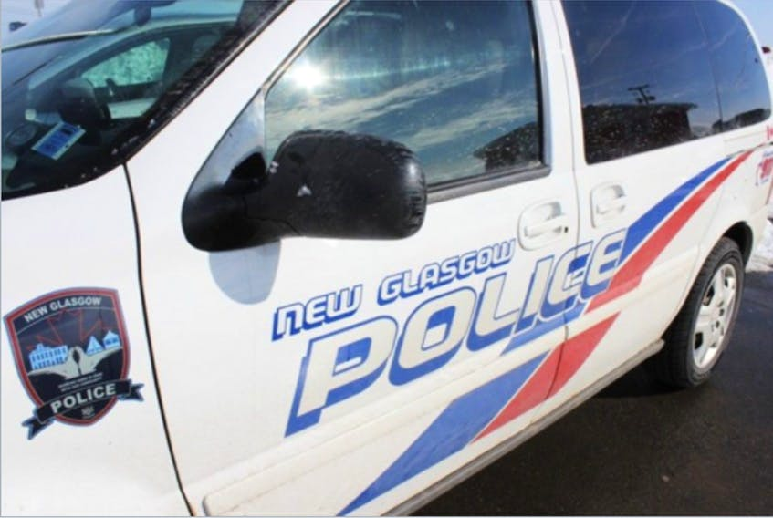 New Glasgow Regional Police arrested two 16-year-old boys from Pictou County after an early morning break and enter on Sept. 19.