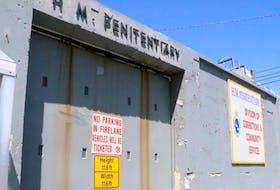 Her Majesty's Penitentiary in St. John's. — FILE PHOTO