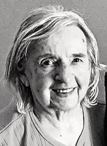 Lois Pauline O'Leary
