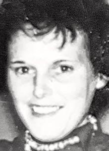 Arlene Agnes Richards