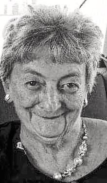 Rose Marie Sullivan