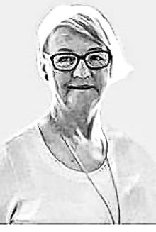Patricia 'Trish' Mae Fewer