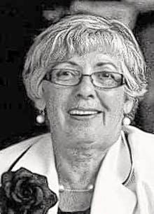 Lillian Gertrude Parker